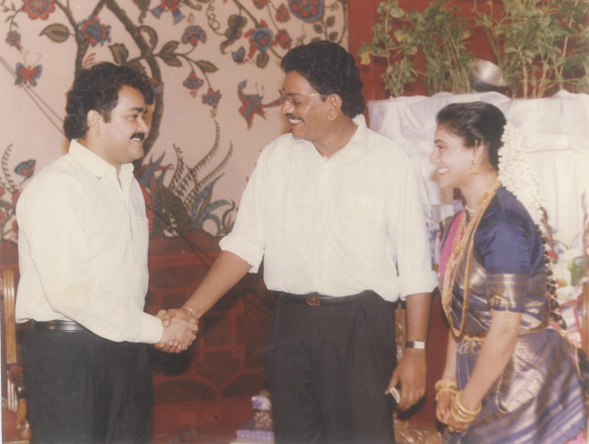Priyadarshan Images